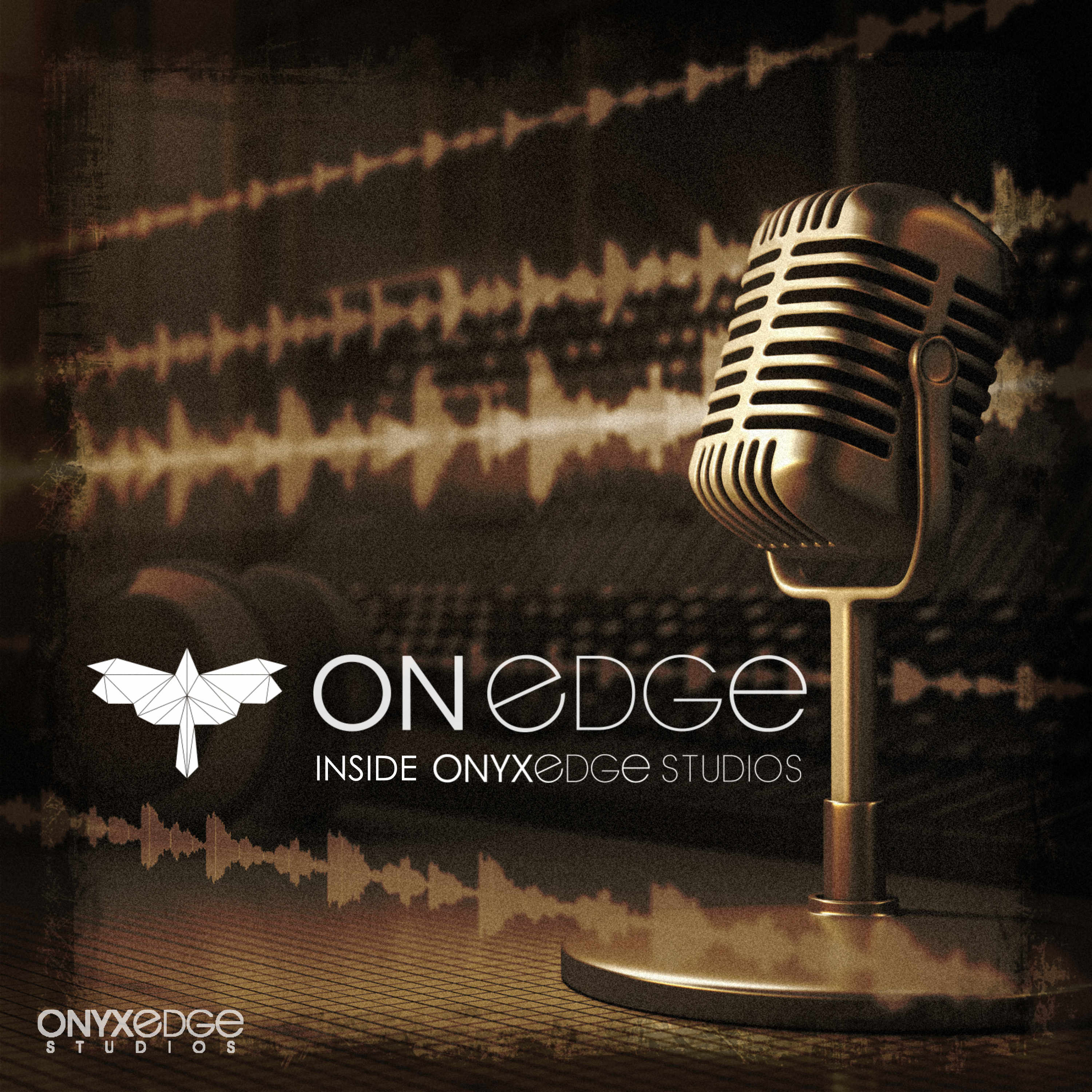 On Edge: Inside Onyx Edge Studios