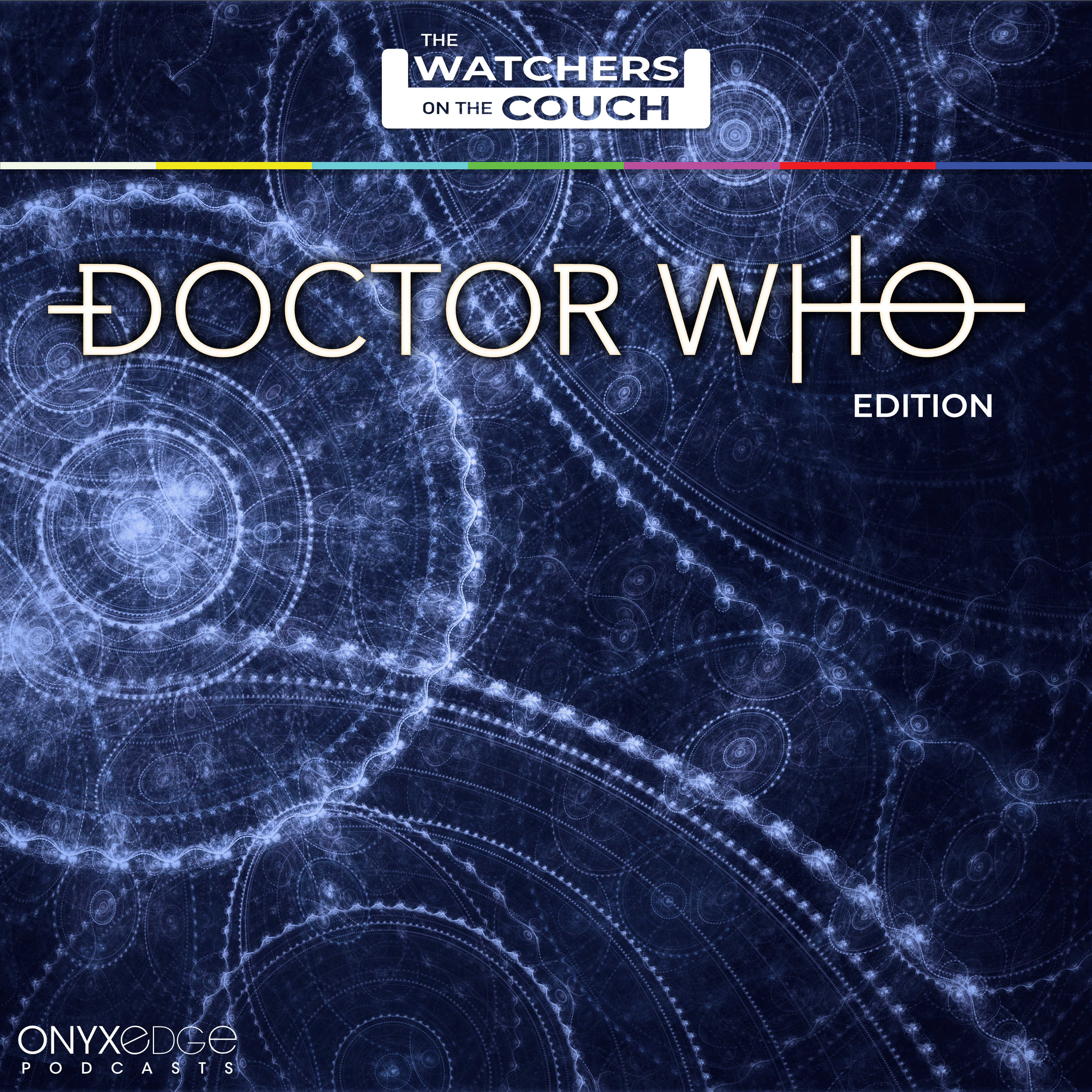 Watchers on the Couch: Doctor Who